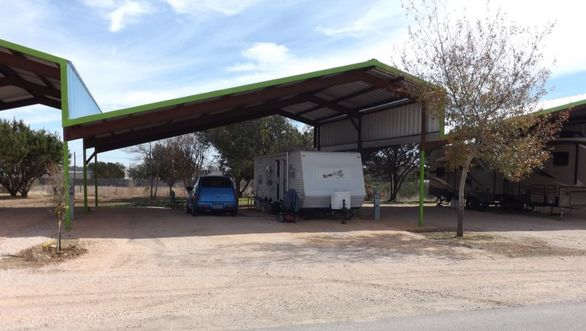 Sunny Hill Rv Park Liberty Hill Texas Leander Georgetown